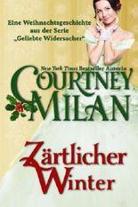 """Zärtlicher Winter (Die Serie """"Geliebte Widersacher"""")"""
