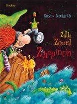 Zilla Zottel Zahnpiratin
