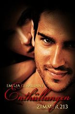 Zimmer 213 - Enthüllungen: Erotischer Liebesroman (Teil 3)