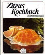 Zitrus Kochbuch