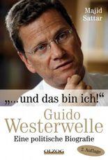 ' ...und das bin ich!' - Guido Westerwelle
