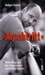 """""""Arschtritt"""""""