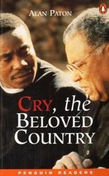 """""""Cry, the Beloved Country"""""""
