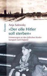 'Der olle Hitler soll sterben!'
