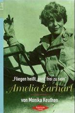 """""""Fliegen heisst, ganz frei zu sein"""" - Amelia Earhart"""