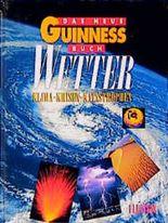 (Guinness) Das neue Guinness Buch Wetter