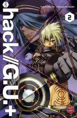 .hack / G.U.+ / .hack//G.U.+, Band 2