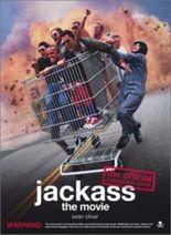 """""""Jackass"""""""