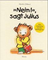 """""""Nein"""", sagt Julius"""