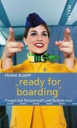 »ready for boarding«