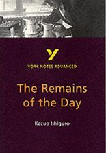 """Remains of the Day"", Kazuo Ishiguro"