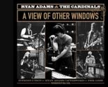 """Ryan Adams and the Cardinals"""