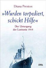 """""""Wurden torpediert, schickt Hilfe"""""""