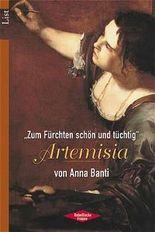 'Zum Fürchten schön und tüchtig', Artemisia
