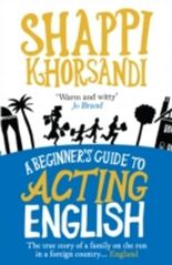 A Beginner's Guide to Acting English