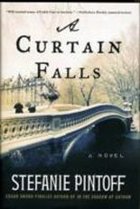 A Curtain Falls