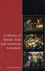 A History of British, Irish and American Literature