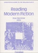 Ab 11. Schuljahr - Reading Modern Fiction: Joby