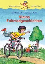 ABC-Känguru. Westliche Bundesländer / 1./2. Schuljahr - Kleine Fahrradgeschichten