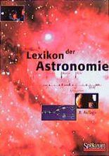 ABC-Lexikon Astronomie, Sonderausg.