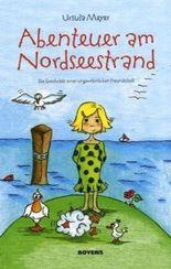 Abenteuer am Nordseestrand
