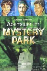 Abenteuer im Mystery-Park