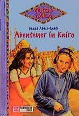 Abenteuer in Kairo