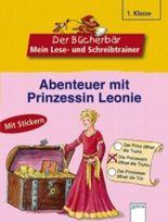 Abenteuer mit Prinzessin Leonie