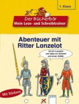 Abenteuer mit Ritter Lanzelot