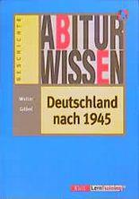 Abiturwissen, Deutschland nach 1945