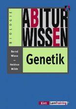 Abiturwissen Genetik