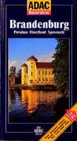 ADAC Reiseführer, Brandenburg