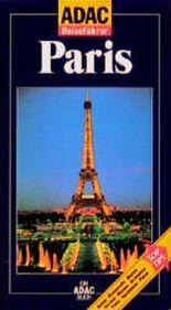 ADAC Reiseführer, Paris
