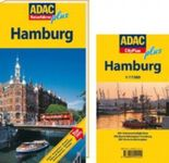 ADAC Reiseführer Plus Hamburg + Cityplan