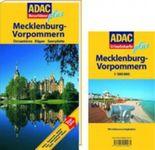 ADAC Reiseführer Plus Mecklenburg-Vorpommern + Cityplan
