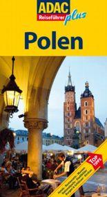 ADAC Reiseführer Plus Polen + Cityplan