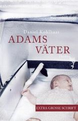 Adams Väter - Extra große Schrift