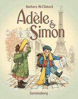 Adèle und Simon