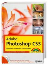 Adobe Photoshop CS3 - Premium-Edition