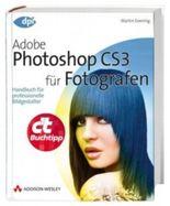 Adobe Photoshop CS3 für Fotografen