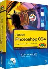 Adobe Photoshop CS4 - Kompendium