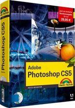 Adobe Photoshop CS5 Kompendium