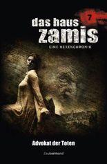Das Haus Zamis 7 - Advokat der Toten