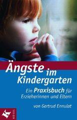 Ängste im Kindergarten