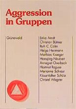 Aggression in Gruppen