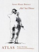 Akt bei Dürer
