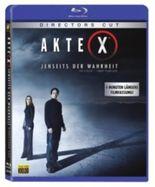 Akte X, Jenseits der Wahrheit, Directors Cut, 1 Blu-ray