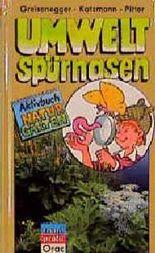 Aktivbuch Naturgarten