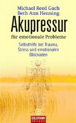 Akupressur für emotionale Probleme