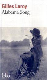 Alabama Song, französische Ausgabe
